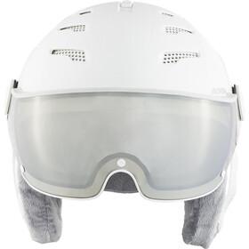 Alpina Jump 2.0 VM Casco de esquí, blanco